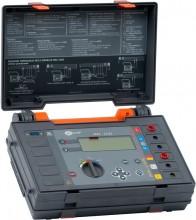 Sonel MZC-310s - Tester impedanță buclă de defect