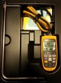Fluke 922 kit - Aparat de masurat debitul de aer