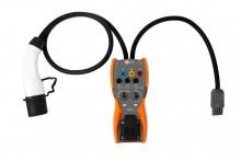 Sonel EVSE-01 - Adaptor pentru testarea statiilor de incarcare autovehicule electrice