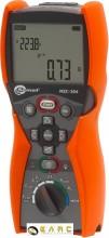 Sonel MZC-304 - Tester impedanță buclă de defect
