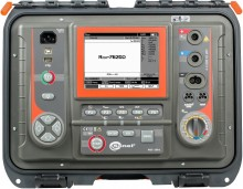 Sonel MIC-10k1 - Megohmetru digital 10 kV